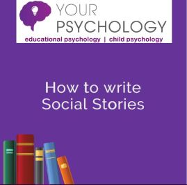 Social Stories Cover-Page